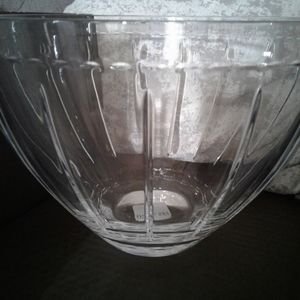 Vera Wang Wedgewood With Love Crystal Centre Piece